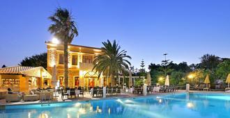 Grecian Castle Hotel - Chio