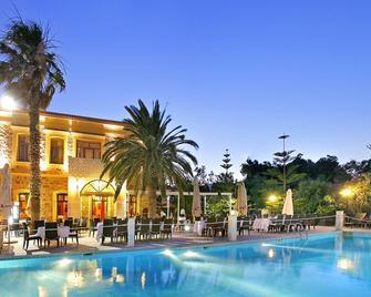 Grecian Castle Hotel - Chios - Pool