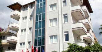 Sempati Apart Hotel - Alanya - Building