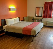 Motel 6 Woodway, TX