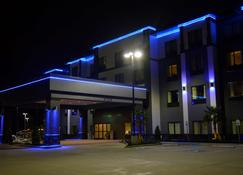 Best Western PLUS Prien Lake Inn & Suites - Lake Charles - Building