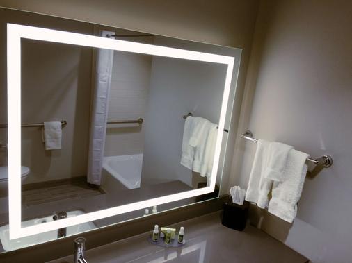 Best Western PLUS Prien Lake Inn & Suites - Lake Charles - Bad