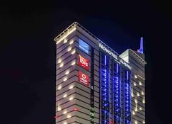 Ibis Fujairah - Fujairah - Building