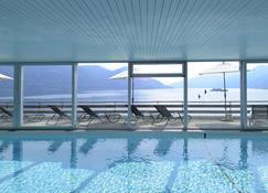 Hotel Collinetta - Ascona - Pool