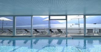 Hotel Collinetta - Ascona - Bể bơi