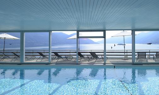 Hotel Collinetta - Ascona - Uima-allas