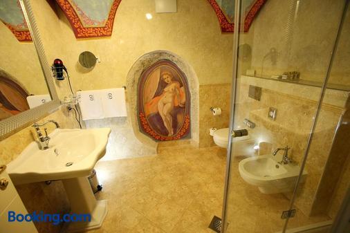 Hotel Actum - Kranj - Bathroom