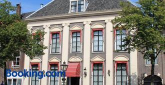 De Doelen - Leiden - Edificio