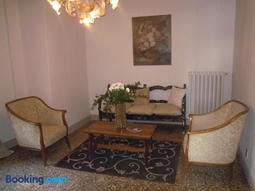La Residenza 818 - Venice - Living room