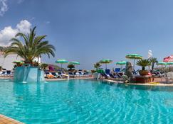 Hotel Castiglione - Ischia - Basen