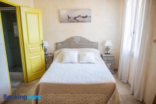 Chateau de Sainte Croix - Carcès - Bedroom