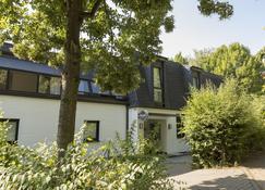 mk hotel eschborn - Eschborn - Bedroom