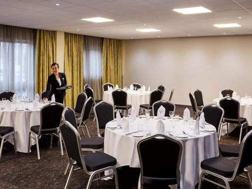 Novotel Wolverhampton - Wolverhampton - Banquet hall