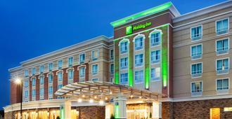 Holiday Inn Rock Hill - Rock Hill - Building