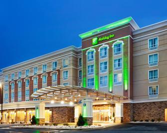 Holiday Inn Rock Hill - Rock Hill - Gebäude