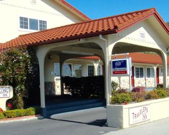 Travelers Inn - South San Francisco - Bâtiment