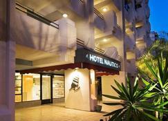 Hotel Nautico - Santa Cruz de Tenerife - Edifici