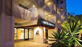 Hotel Nautico - Santa Cruz de Tenerife - Edifício