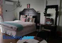 The Inn at Ragged Edge - Chambersburg - Κρεβατοκάμαρα