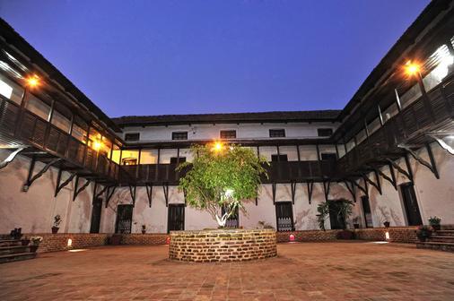 Hotel Kaze Darbar - Kathmandu - Toà nhà