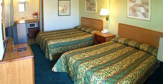 Nite Inn Eugene - Eugene - Phòng ngủ