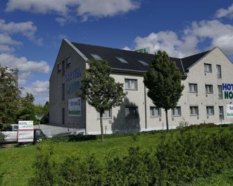 Hotel Nord - Rheinbach - Building