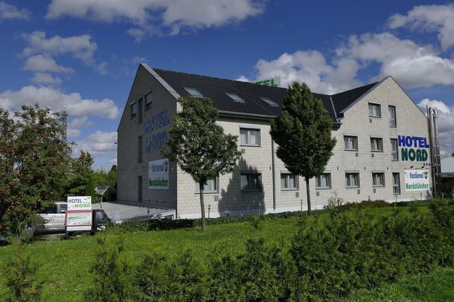 Hotel Nord - Rheinbach - Edificio
