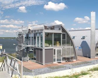 Lausitz Resort - Senftenberg - Edificio