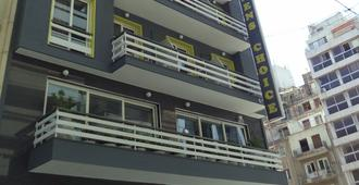 Athens Choice - Atenas - Edificio