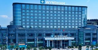 Wyndham Wenzhou - וונז'ו