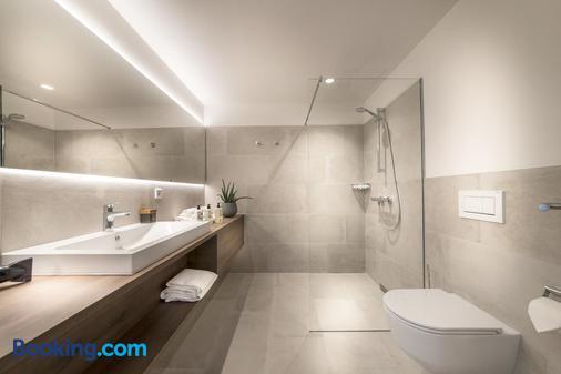 Hotel Melchior Park - Wurzburg - Phòng tắm