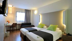 Hotel Campanile Málaga Aeropuerto - Málaga - Sovrum
