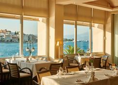 Lucy Hotel - Chalcis - Restaurant