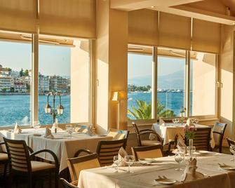 Lucy Hotel - Chalkis - Restaurant
