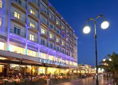 露西酒店 - 哈爾基斯 - Chalcis - 建築