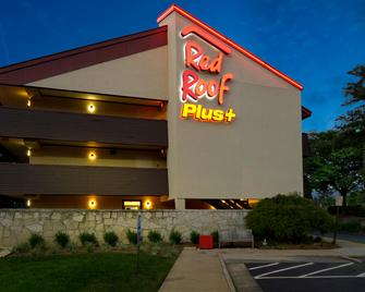 Red Roof Inn Plus+ Washington DC - Manassas - Manassas - Gebäude