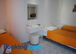 Ξενοδοχείο Μιλένα - Μύκονος - Κρεβατοκάμαρα