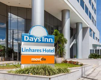 Days Inn by Wyndham Linhares - Linhares - Edificio