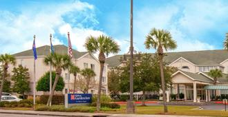 Hilton Garden Inn New Orleans Airport - Kenner