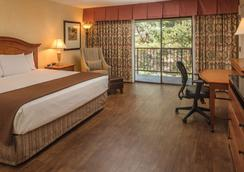 Red Lion Hotel And Conference Center Pasco - Pasco - Bedroom