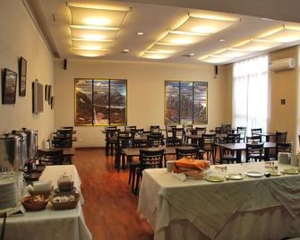 Gran Hotel Argentino - Buenos Aires - Restaurante