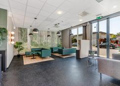 Citybox Lite Kristiansand - Kristiansand - Lounge