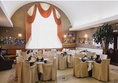德蘭斯酒店 - 葉卡捷琳堡 - 葉卡特琳堡 - 宴會廳