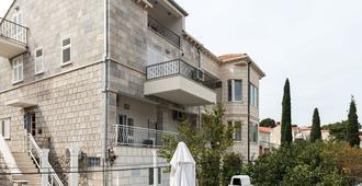 Guest House Cuk - Dubrovnik - Bina