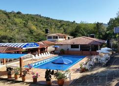 Hotel campestre Davileja - San Gil - Quarto