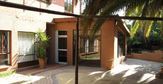 Johannesburg Boarding Hostel - Johanesburgo - Edificio