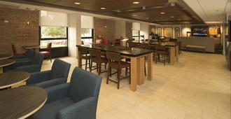 Holiday Inn Express San Antonio-Airport - San Antonio - Restaurant