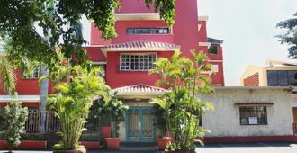 Hotel San Marco - St. Domingue - Bâtiment