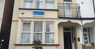 Southend Inn Hotel - Westcliff-on-Sea
