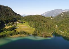 Hotel Seeblick - Bad Reichenhall - Outdoor view